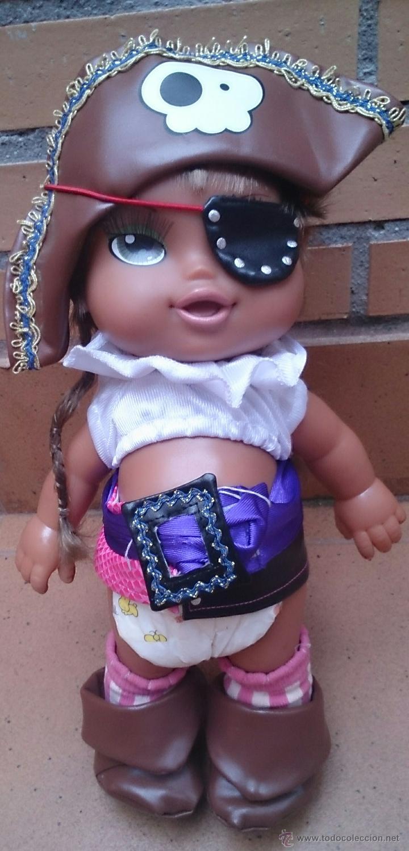 muñeca jaggets de famosa, fiesta de disfraces, - Comprar Muñecas ...