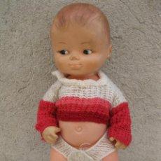Muñecas Lesly y Barriguitas: ANTIGUA MUÑECA DE FAMOSA.. Lote 44970426