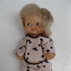 Muñecas Lesly y Barriguitas: MUÑECA BARRIGUITAS.. Lote 45629120