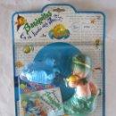Muñecas Lesly y Barriguitas: BARRIGUITAS TRITON EN BLISTER. CC. Lote 45808501