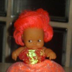 Muñecas Lesly y Barriguitas: ANTIGUA MUÑECA BARRIGUITAS DE FAMOSA. SERIE CAMBIA DE COLOR.. Lote 46084701