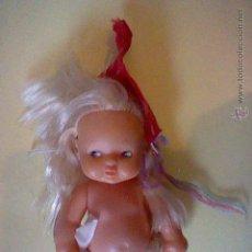 Muñecas Lesly y Barriguitas: BARRIGUITAS HOLANDESA O SIMILAR . Lote 46169062