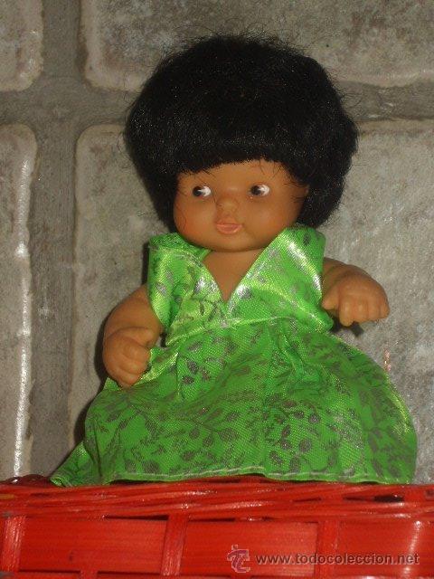 Muñecas Lesly y Barriguitas: BARRIGUITAS DE FAMOSA , NEGRITA , MULATA - Foto 3 - 46226174