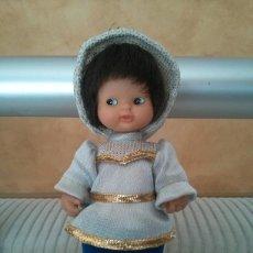 Muñecas Lesly y Barriguitas: BARRIGUITAS PRÍNCIPE. Lote 47022159