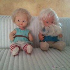 Muñecas Lesly y Barriguitas: BARRIGUITAS DEL BOSQUE. Lote 47022272