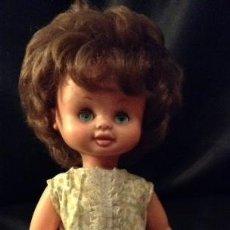 Muñecas Lesly y Barriguitas: MUÑECA AÑOS 60 DE FAMOSA BEGOÑA. Lote 47035181
