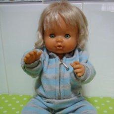Muñecas Lesly y Barriguitas: MUÑECA DE FAMOSA. Lote 47489518