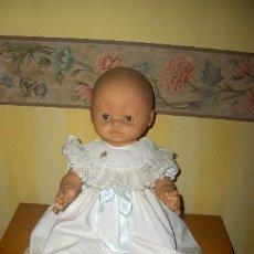 Muñecas Lesly y Barriguitas: MUÑECO TODO DE GOMA 80. Lote 48394485