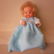 Muñecas Lesly y Barriguitas: ANTIGUA MUÑECA BARRIGUITAS DE FAMOSA Nº 97. Lote 48466981