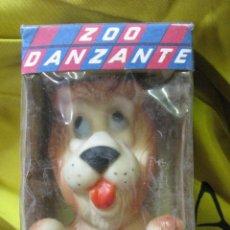 Muñecas Lesly y Barriguitas: ZOO DANZANTE FAMOSA A CUERDA . Lote 48773151