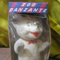 Muñecas Lesly y Barriguitas: ZOO DANZANTE FAMOSA A CUERDA . Lote 48773186