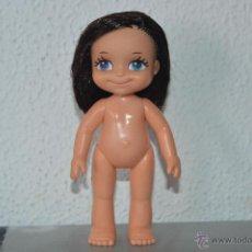 Muñecas Lesly y Barriguitas: MUÑECA BARRIGUITAS FAMOSA BARRIGUITA MUÑECO. Lote 48867500