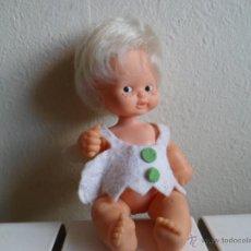 Muñecas Lesly y Barriguitas: BARRIGUITAS. Lote 49461923