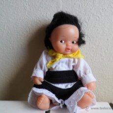 Muñecas Lesly y Barriguitas: BARRIGUITAS. Lote 49461937