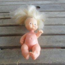 Muñecas Lesly y Barriguitas: MUÑECA BARRIGUITAS DE FAMOSA . Lote 50720079