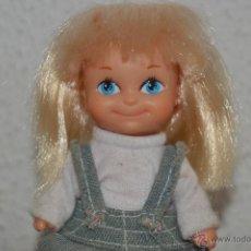 Muñecas Lesly y Barriguitas: PRECIOSA MUÑECA BARRIGUITAS MODERNA BARRIGUITA MUÑECO. Lote 50888501