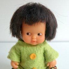 Muñecas Lesly y Barriguitas: MUÑECA BARRIGUITAS ORIGINAL AÑOS 80. Lote 55232781