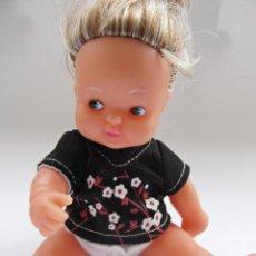 Muñecas Lesly y Barriguitas: ABUELITA DE BARRIGUITAS, ROPA ORIGINAL.. Lote 52634060