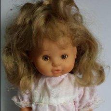 Muñecas Lesly y Barriguitas: ANTIGUA MUÑECA DE FAMOSA. Lote 53047939