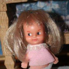 Muñecas Lesly y Barriguitas: MUÑECA PEQUEÑA FAMOSA . Lote 53751327