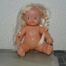 Muñecas Lesly y Barriguitas: PRECIOSA MUÑECA BARRIGUITA BARRIGUITAS. Lote 53759648