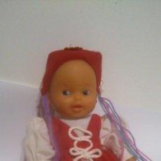 Muñecas Lesly y Barriguitas: BARRIGUITA- BARRIGUITAS- FAMOSA. Lote 54063809