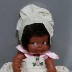 Muñecas Lesly y Barriguitas: BARRIGUITAS NEGRA. Lote 54065490