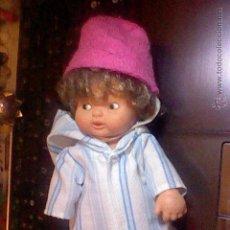 Muñecas Lesly y Barriguitas: MUÑECA BARRIGUITAS MARRUECOS MORITO VESTIDO. Lote 54105911