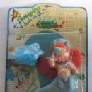 Muñecas Lesly y Barriguitas: BARRIGUITAS SIRENITA PELIROJA EN BLISTER. CC. Lote 54481850