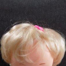 Lesly and Barriguitas dolls - MUÑECA FAMOSA años 70, 48cm alto - 54598890