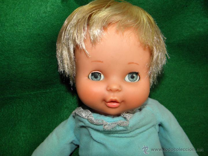 Muñecas Lesly y Barriguitas: MUÑECA DE CUERDA DE FAMOSA - Foto 2 - 54810254