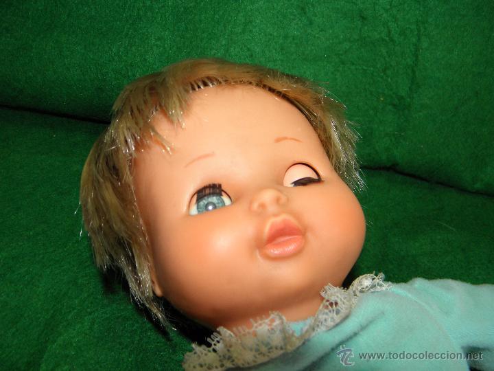 Muñecas Lesly y Barriguitas: MUÑECA DE CUERDA DE FAMOSA - Foto 3 - 54810254