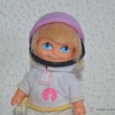 Muñecas Lesly y Barriguitas: PRECIOSA MUÑECA BARRIGUITAS MODERNA BARRIGUITA NEW. Lote 54948449