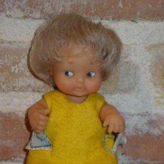 Muñecas Lesly y Barriguitas: ANTIGUA MUÑECA BARRIGUITAS FAMOSA.. Lote 55244120