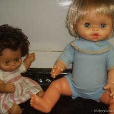 Lesly and Barriguitas dolls - MUÑECAS--FAMOSA--BB - 55370383