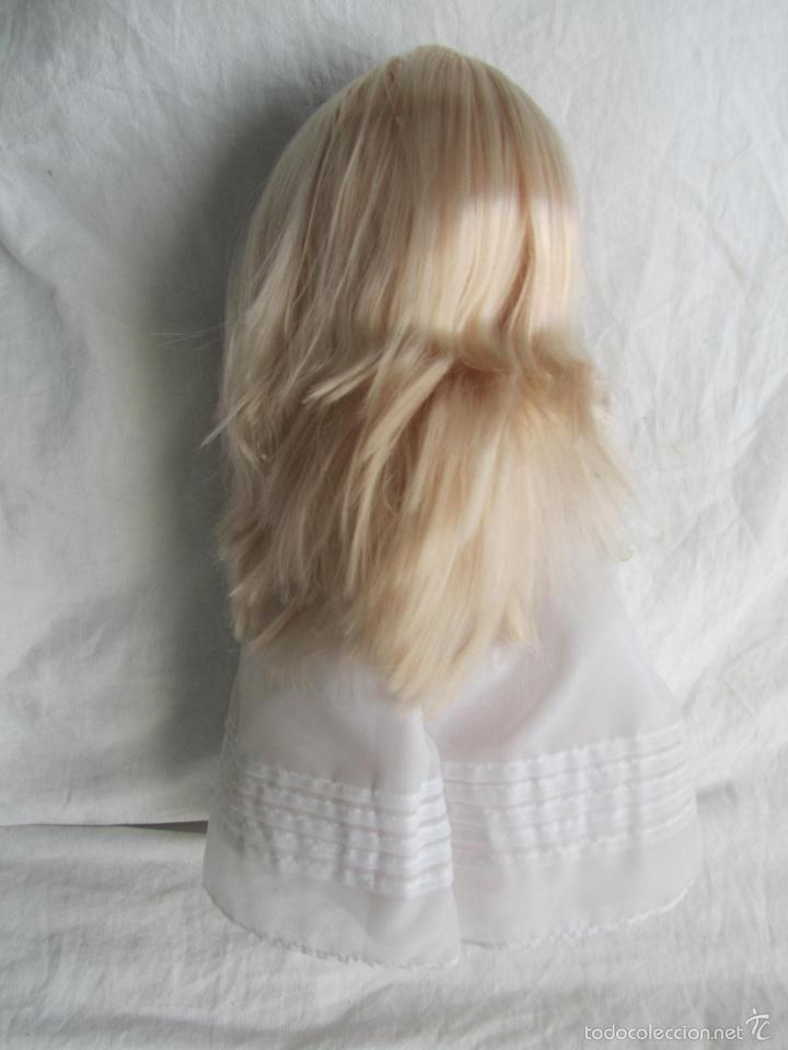 Muñecas Lesly y Barriguitas: Muñeca de Famosa Helen Comunión Funcionando - Foto 8 - 55991961