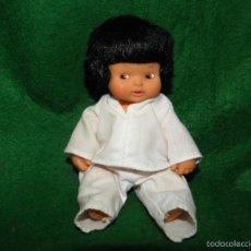 Muñecas Lesly y Barriguitas: MUÑECA BARRIGUITAS. Lote 56256912