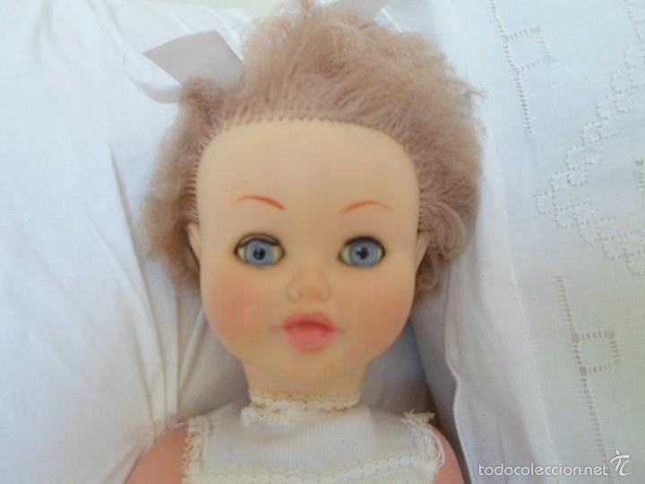 Muñecas Lesly y Barriguitas: muñeca de famosa - Foto 2 - 57149865