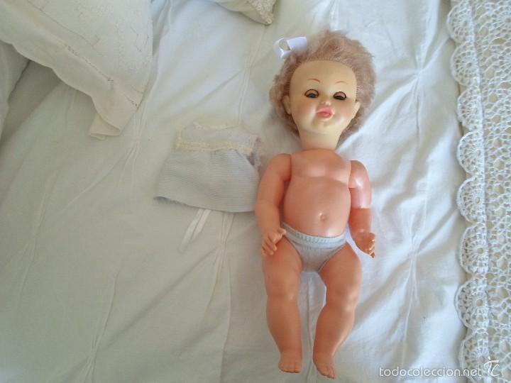 Muñecas Lesly y Barriguitas: muñeca de famosa - Foto 4 - 57149865