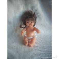 Muñecas Lesly y Barriguitas: MUÑECA BARRIGUITAS MORENA. Lote 57168669