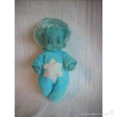 Muñecas Lesly y Barriguitas: MUÑECA BARRIGUITAS ASTRO, ESTRELLA, DE FAMOSA. Lote 57184998