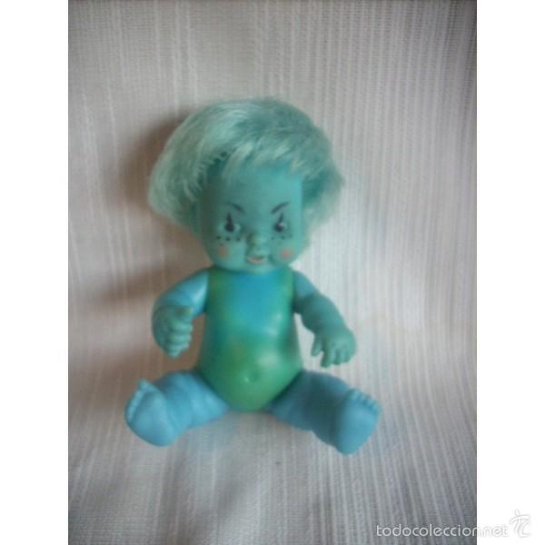 Muñecas Lesly y Barriguitas: Muñeca Barriguitas Astro, Estrella, de Famosa - Foto 3 - 57184998