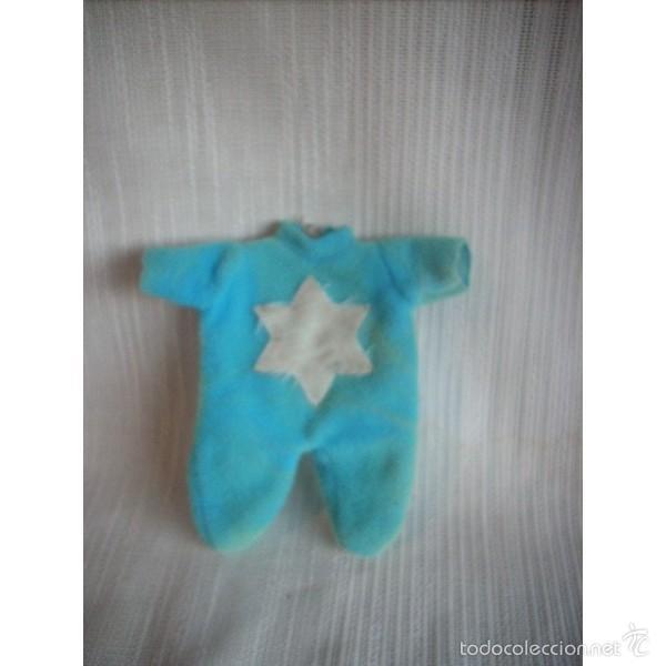 Muñecas Lesly y Barriguitas: Muñeca Barriguitas Astro, Estrella, de Famosa - Foto 5 - 57184998