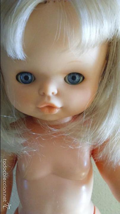 Muñecas Lesly y Barriguitas: Muñeca Mary de Famosa. - Foto 2 - 58446235