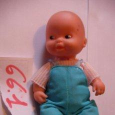Muñecas Lesly y Barriguitas: ANTIGUA BARRIGUITAS - ENVIO GRATIS A ESPAÑA. Lote 58520742