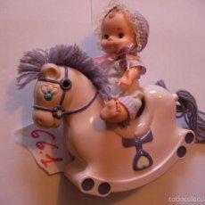 Muñecas Lesly y Barriguitas: ANTIGUA MUÑEQUITA. Lote 58520749