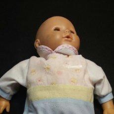 Muñecas Lesly y Barriguitas: ANTIGUO BARRIGUITAS DE FAMOSA AÑO 96. Lote 58588941