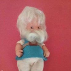 Puppen Lesly und Barriguitas - BARRIGUITAS ENANITO DE BLANCANIEVES FAMOSA 97 - 60245851