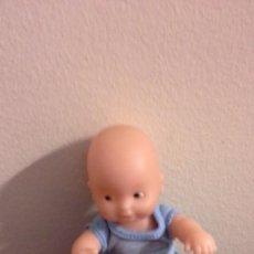 Muñecas Lesly y Barriguitas: BARRIGUITAS PELONCETE DE FAMOSA. Lote 61388443