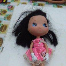 Muñecas Lesly y Barriguitas: MUÑECA FAMOSA.. Lote 62888348
